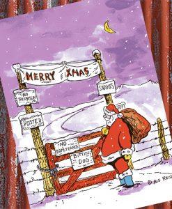 Cartoon of the Month December 2016